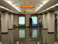 Batthyány tér Metro Station