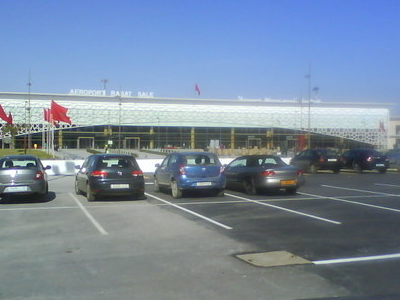 Rabat-Sale Airport