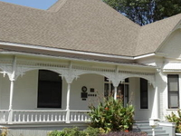 M. A. Benton House