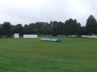 Macclesfield Cricket Club Ground