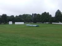 Macclesfield Cricket Club Ground