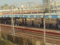 Mahalaxmi Railway Station