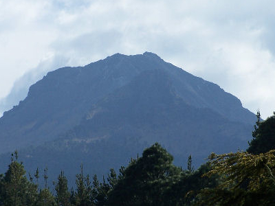 La Malinche National Park