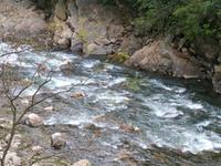 Mandakini River