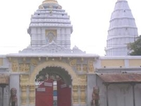 Manikeshwari Temple