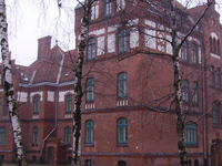 Klaipda University