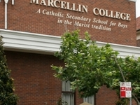 Marcellin College Randwick