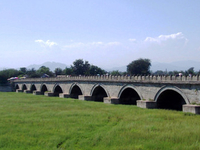 Lugou Bridge