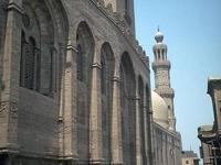 De Madraza de Al Nasir Muhammad