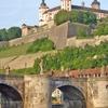 Fortress Marienberg