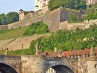 Fortress Marienberg