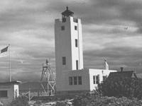 Mary Island Light Station