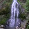 Marymere Falls