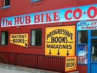 Mayday Books