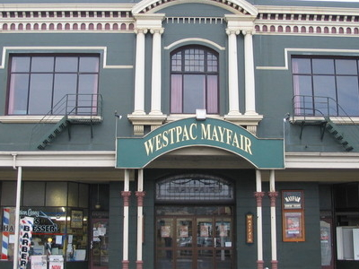 The Mayfair Theatre