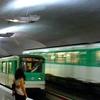 Mirabeau Station