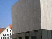 Museu Judaico de Munique