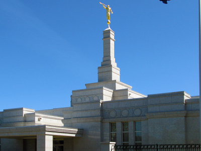 Melbourne Australia Temple