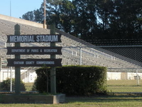 Memorial Stadium