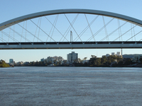 Merivale Bridge