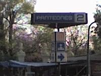 Metro Panteones