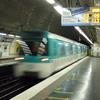 Porte De Vanves Station
