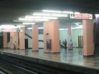 Metro San Lázaro
