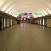 Gostiny Dvor Station Hall