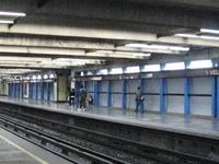 Metro Velódromo