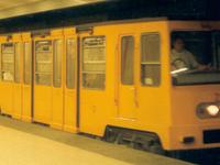 Mexikói út Metro Station
