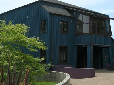 Michael  Park  Rudolf  Steiner  School