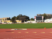 Mike A. Myers Stadium