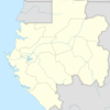Mikouya Is Located In Gabon