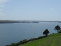 Milford Haven Waterway