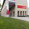 Miller Gallery at Carnegie Mellon University
