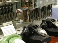 Victorian Telecommunications Museum