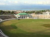 Quaid-E-Azam Stadium