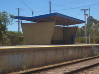 Mitchell Park Railway Station