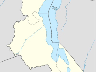 Mkangawi Is Located In Malawi