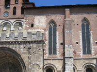 Moissac Abbey