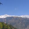 Dhauladhar From Dharamsala