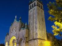 Nativité de la Sainte Vierge Church