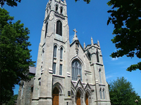 Saint-Viateur d'Outremont Church