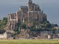 Mont Saint-Michel