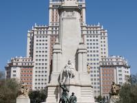 Plaza de Espa