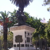 Monument To President Domingo Sarmiento