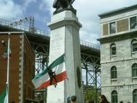 Monument aux Patriotes