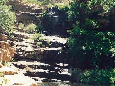 Moremi Gorge Palapye