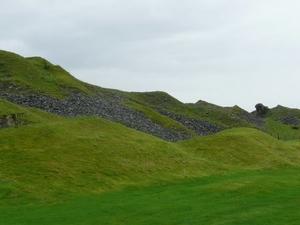Morlais Castle
