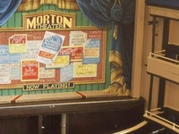 Morton Theatre